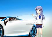 Bugatti Chino