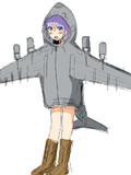 C-17のパーカーがあったら