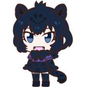 ぱびりおん風ブラックジャガー