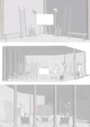 白い部屋ステージ【ステージ配布再開します】