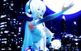 月下の歌姫