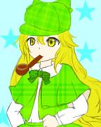 探偵まりちゃん
