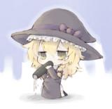 恵方巻き食べ食べRIちゃん