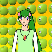 青リンゴと姫