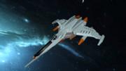 【Space Engineers】コスモタイガーⅡ