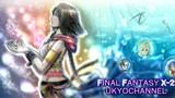 FFX-2 OP絵