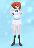制服版キリシマさん