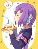 デフォ子さん10歳