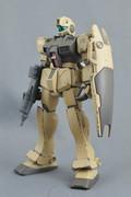 HGUC1/144RGM-79Gジムコマンド コロニー戦仕様