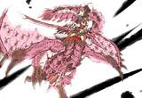 桜の飛竜と女騎士