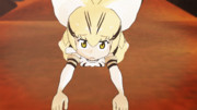 【MMD】不機嫌なスナネコ
