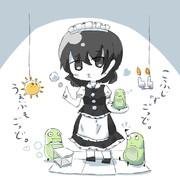 メイドkofji