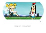 Googleトップページにボブネミミッミを差し替えても誰も違和感を唱えない説