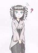 ツインロール古姫ちゃん