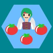 HAT (Hexagon, Angel-hero, Tomato)