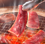 腹が減った時は肉