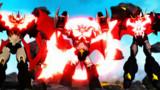 【MMD】ダイナミックバーニングファイア!【マジンガー】