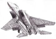 F-15(イーグル)