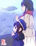 わんどろ水族館やましぐ