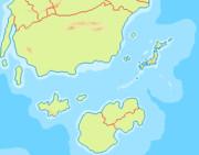日本国召喚 第三文明圏
