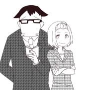 迷コンビ先生