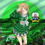 FC岐阜×やはり俺の青春ラブコメはまちがっている。 一色いろは