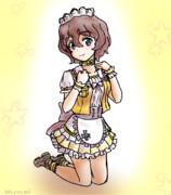 【ガルパン】ココス小梅ちゃんこ