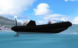 【モデル配布】7.5m複合艇MOSACK751