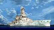 戦艦ー金剛型ー 英国