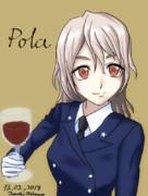 制服ポーラ