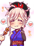 続・武蔵ちゃんとバレンタイン
