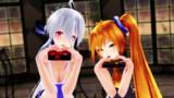 ハクネルからHappy Valentine!!