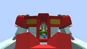 【Minecraft】省エネ量産機っぽいもの 進捗報告②【JointBlock】
