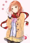 【北条加蓮とバレンタイン】