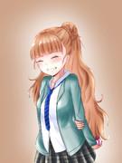 バレンタイン奈緒