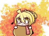 食欲の秋(二月)