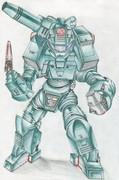 機動歩兵(宇宙の戦士)