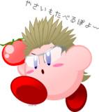 【コピー】イグニスカービィ【FF15】