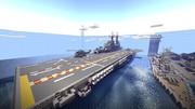 強襲揚陸艦ワスプ