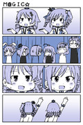 デレマス漫画 第263話「M@GIC☆」