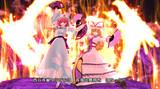西行寺幽々子&八雲紫×疾風炎舞扇