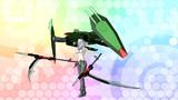 【艦これFIX】ヲ級 フォビドゥン装備