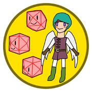 四方六面体と天使勇者