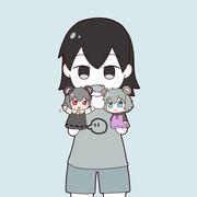 パペット☆マペット