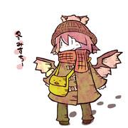 冬みすちー