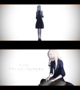【Fate/MMD】まこんぶ式ラヴィニア・ウェイトリー【モデル配布】