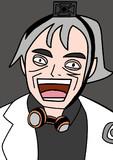 悪のアントン博士