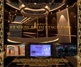 RRショールーム風ステージ Ver2配布します