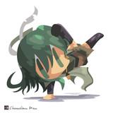 決戦mode瑞鶴