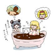 チョコ風呂SZ